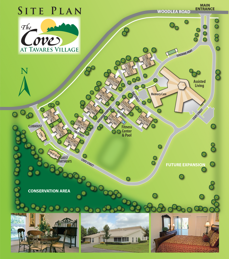 Senior-Living-Facility-Layout_The-Cove-at-Tavares-Villiages_Tavares-FL