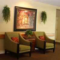 Assisted Living Facility at The Cove at Tavares Village in Tavares, FL