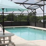 Independent Living Pool at The Cove at Tavares Village in Tavares, FL