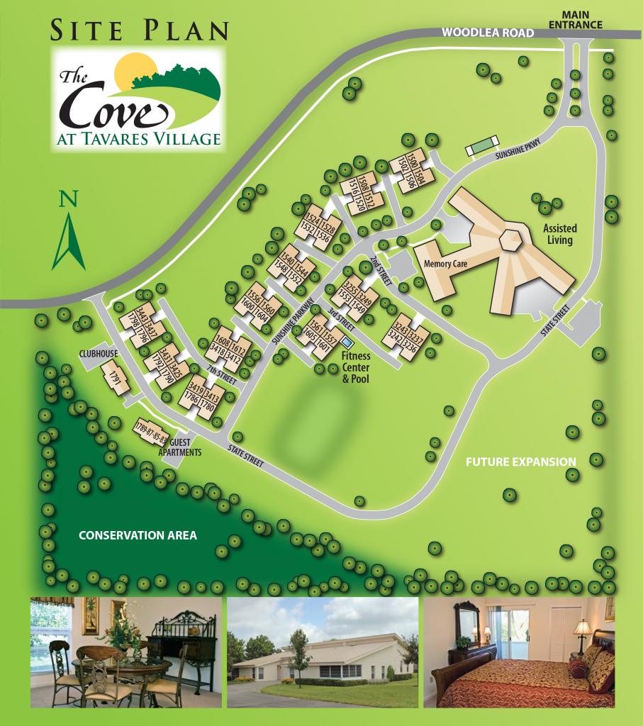Senior-Living-Facility-Layout_The-Cove-at-Tavares-Villiages_Tavares-FL