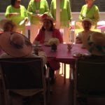 Memory Care Mothers Day at The Cove at Tavares Village in Tavares, FL
