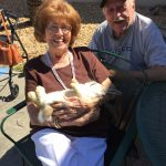 Lil Bit of Living Petting Zoo Senior Living The Cove at Tavares Village